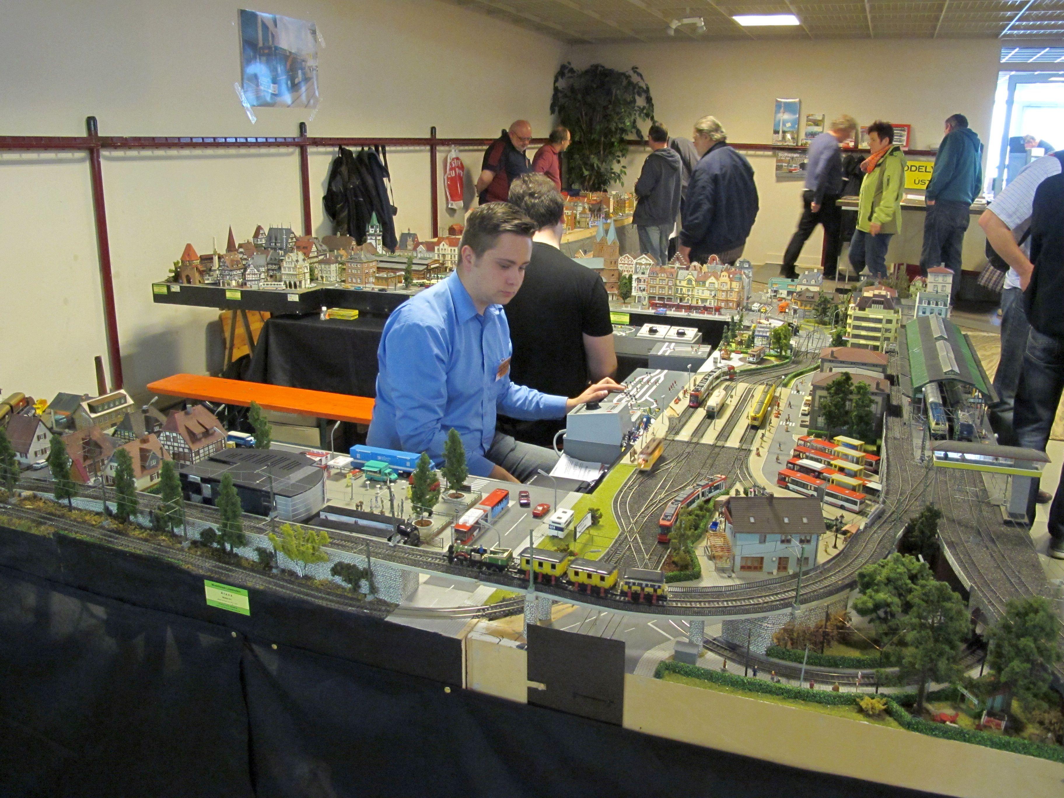 richter modellbahn chemnitz